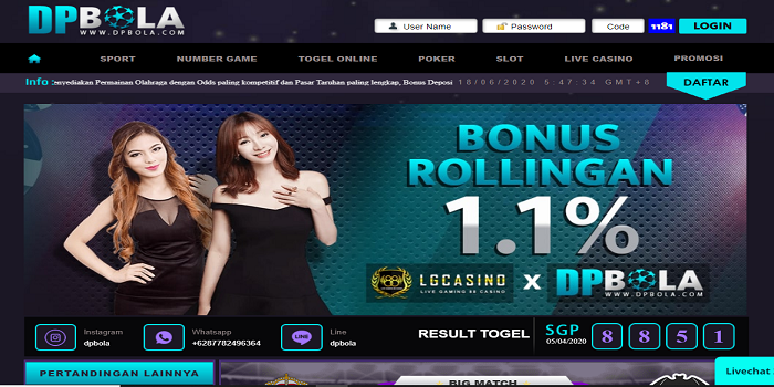 Popular Asian Online Casino Games Down To 3 – Gambling situs judi bola  resmi – Tent Racks